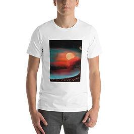 """T-Shirt """"Like a Dream"""" by Saddielynn"""