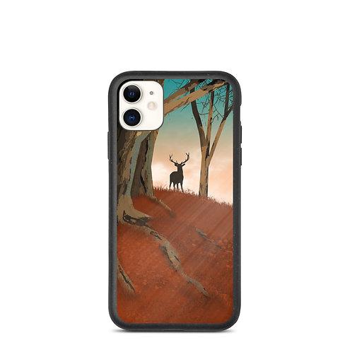 """iPhone case """"Hunter Dream"""" by Saddielynn"""