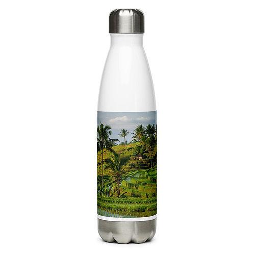 "Water Bottle ""8"" by ""Schelly"""