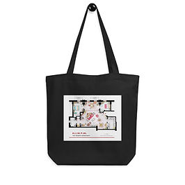 """Tote bag """"Ted Mosbey"""" by """"NikNeuk"""""""