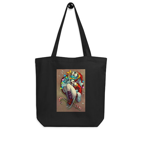 """Tote bag """"O Holy Night"""" by """"Elsevilla"""""""