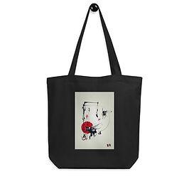 "Tote bag ""beearmsource"" by ""remiismeltingdots"""