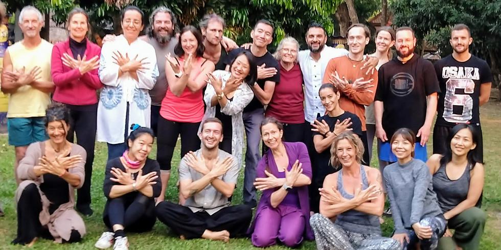 Qigong - Stress Less, Move More, Increase Wellness!