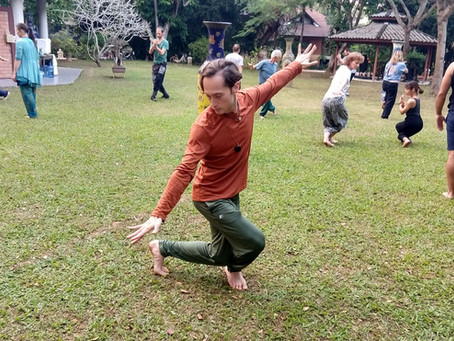 Qigong for Mobility