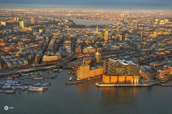Foto Hamburg