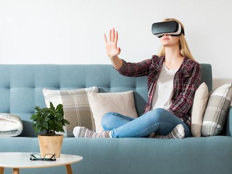 Virtueller Showroom - Messestand digital