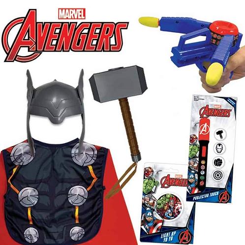 Avengers Showbag - Thor