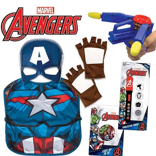 Avengers Showbag - Captain America