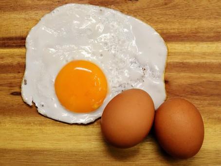 필수 아미노산 '최고급 단백질' 식품, 3위 감자 2위 계란 1위는