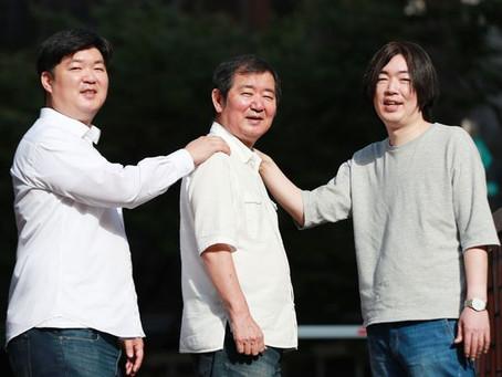 '조울증 두 형제'가 조제합니다, 당신을 위로할 마음의 藥