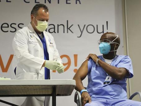 LA 의료진 수천명 코로나 감염…지난달에만 2363명 확진