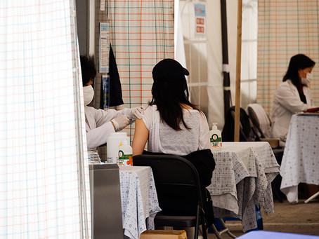 한국서 독감백신 접종 후 36명 사망… 사인 조사중