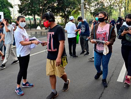 '코로나 백신, 노인 보다 근로자 먼저'...인도네시아의 선택 이유는?