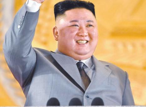 """느닷없이 '라임' 끼어든 北 """"국민의힘·검찰 흉악한 음모사건"""""""