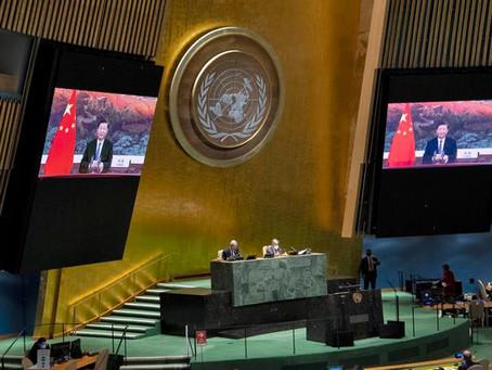 """중국·러시아·쿠바가 유엔 인권이사국…""""방화범이 소방관된 꼴"""""""