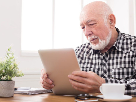 """정부, """"소득 보고 안 하면 노인 연금 깎일 수도"""""""