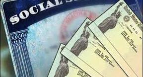 사회보장국 social security - SSI,SSA..