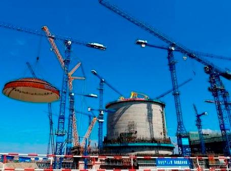 중국마저… 2060년 탄소중립 선언, '원전 굴기' 속도 낸다