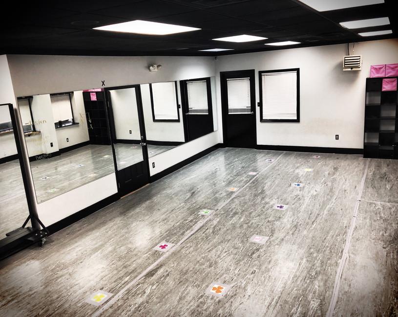 White Studio