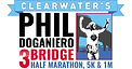 Phil Doganiero 3 Bridge Race