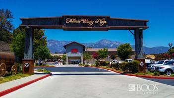 Rancho Cucamonga | CA