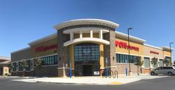CVS Front Store
