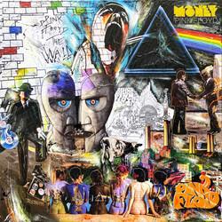 Pink Floyd 100x100