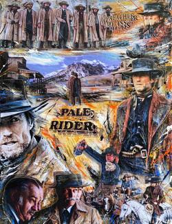 %22Pale Rider%22 116x89