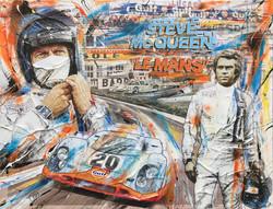 Steve Mc Queen_Le Mans_