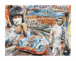 Steve Le Mans