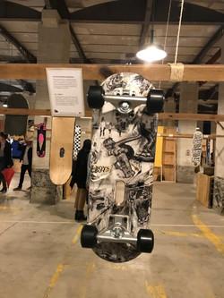Skate Dogtown / DARWIN