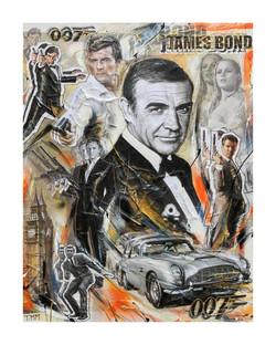 James Bond Héritage