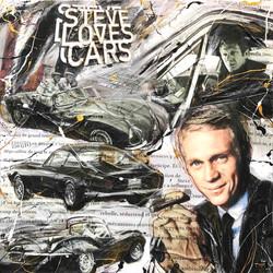 Steve Loves Cars