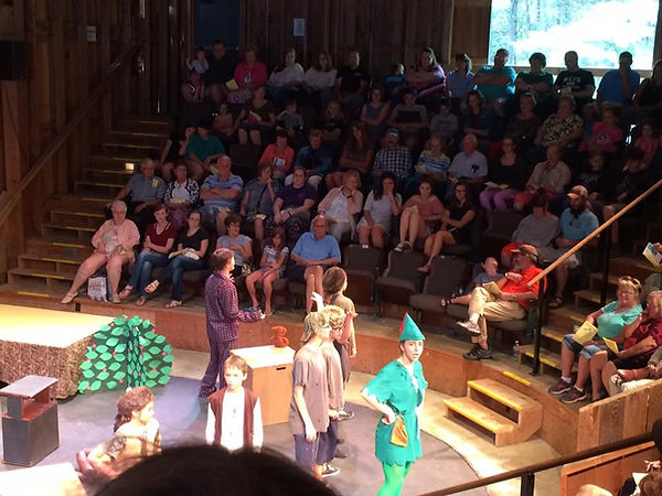 Sawmill-Theatre-Peter-Pan-crowd.jpg