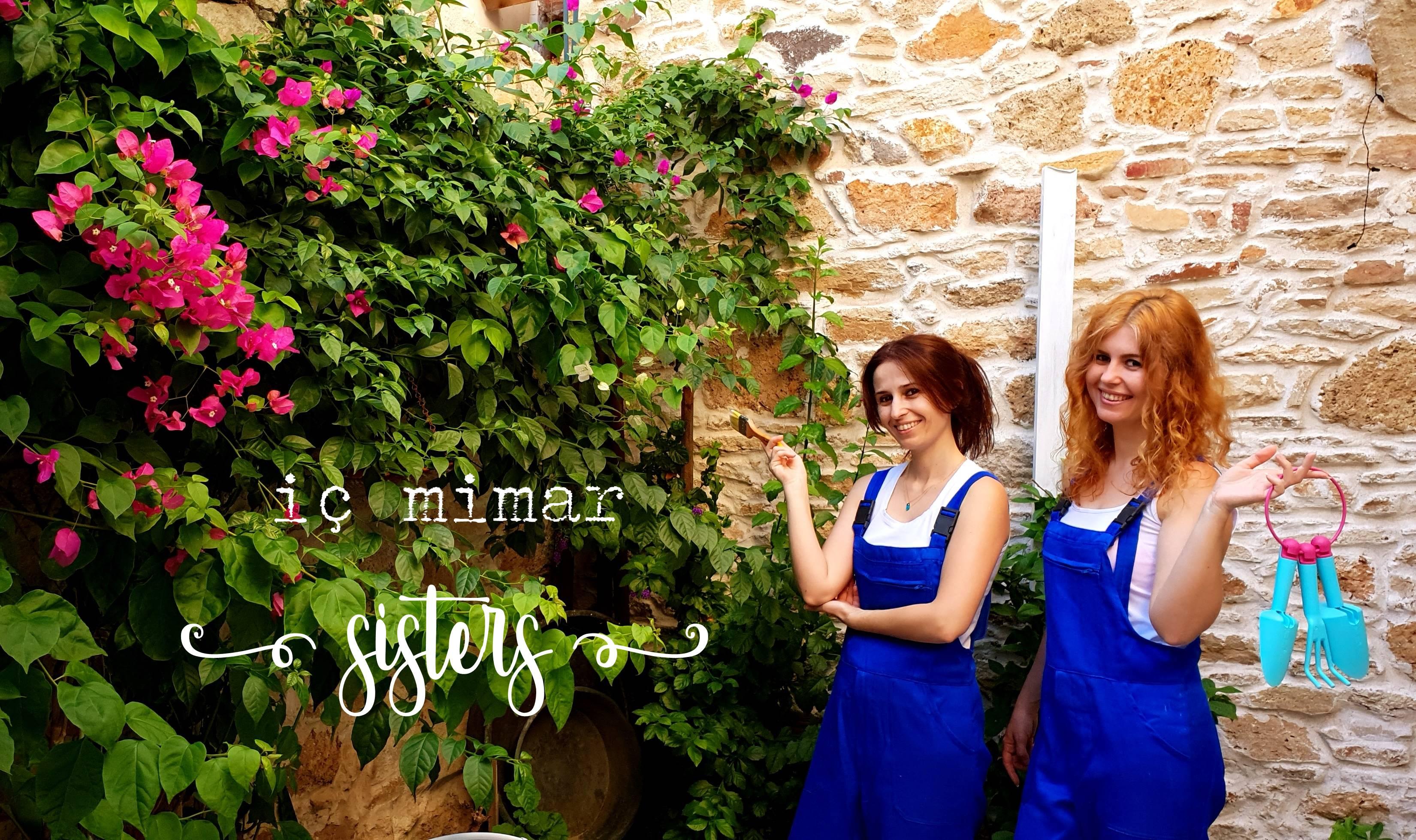 iç mimar sisters