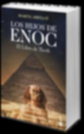 Los hijos de Enoc. Libros más vendidos Amazon.