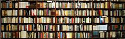 Por un puñado de libros