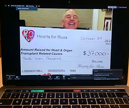 Franklin Square family holds organ donation fundraiser