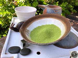 Gong-Fu Matcha