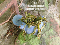 Ask The Oolong Drunk - Western Style Puer?