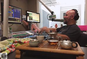 Tea Time With... The Radio