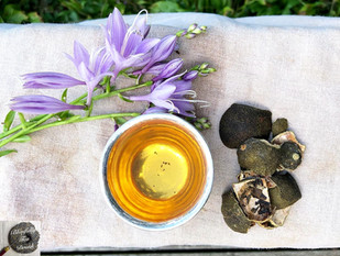 4 Playlists to Drink Tea To!