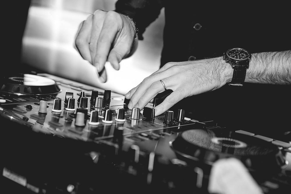 DJ Para Casamento