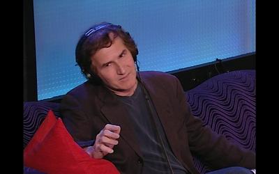 Robert Cait The Howard Stern Show