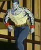 Collossus X-Men Cartoon