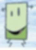 Blocky Chalkzone Nickelodeon