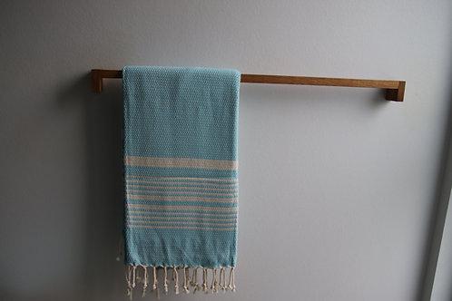 Hammamhåndklæde