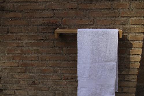 Dobbelt håndklædestang