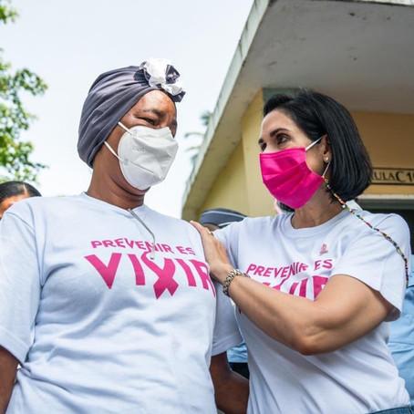 Operativo de mamografías llegará a Verón-Punta Cana este viernes