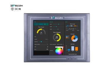 Wecon PI 10.4 inch HMI : PI8104-R